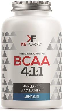 Aqua Viva KeForma BCAA 4:1:1 140 Capsule