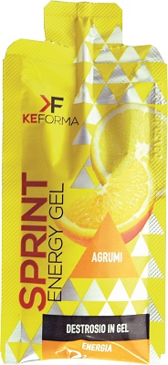 Aqua Viva KEFORMA Sprint 35 Ml Agrumi