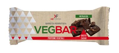 Aqua Viva KEFORMA Veg Bar Cacao Barretta 40 G