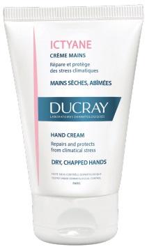 Ducray Ictyane Crema Mani 50 Ml Ducray