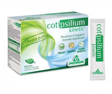 Specchiasol Cotipsilium Kinetic 18 Stickpack