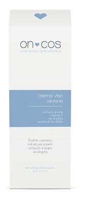 Qd Italia Oncos Crema Viso Idratante 50 Ml