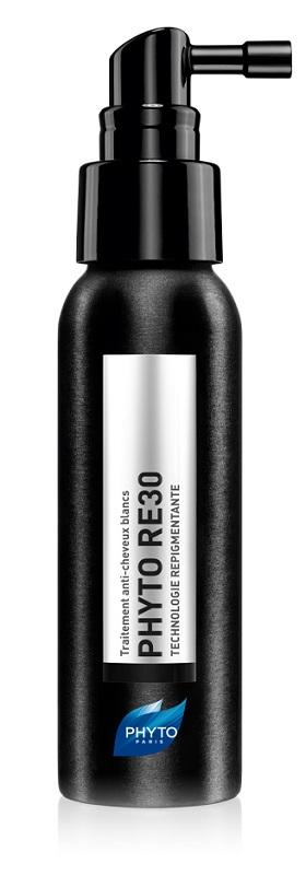 Phyto Re30 Siero 50 Ml - Trattamento Repigmentante Anti-Capelli Bianchi