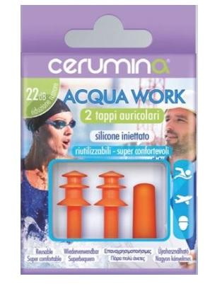Pietrasanta Pharma Cerumina Acqua Work 2pz