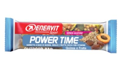 Enervit Power Time Barretta Quinoa 1 Pezzo