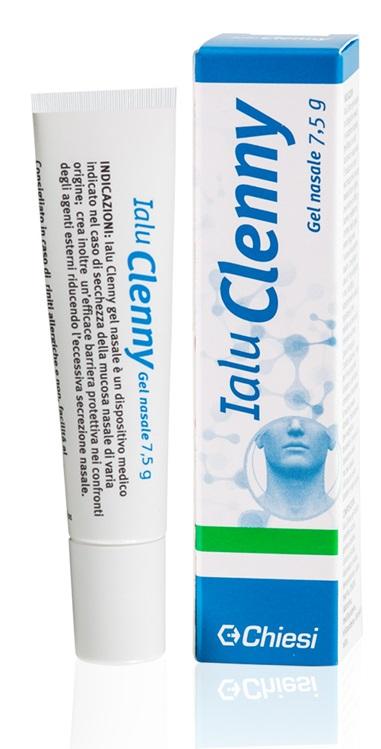 Chiesi Farmaceutici Ialu Clenny Gel Nasale 7,5g