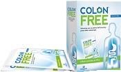 Dermofarma Italia Colon Free Polvere 4 Buste Da 110 G