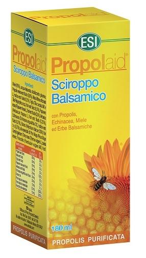 Esi Propolaid Sciroppo Balsamico 180 Ml