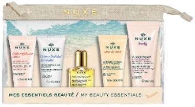 Nuxe Trousse Voyage Gift Gli Indispensabili Kit Viaggio Idea Regalo
