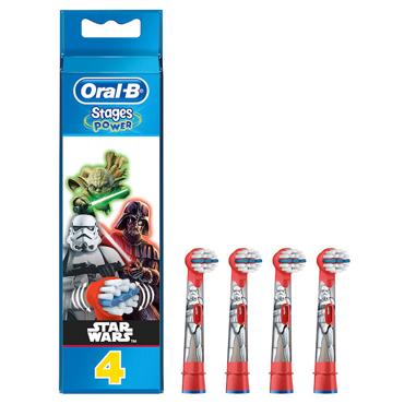 Oralb Refill Starwars