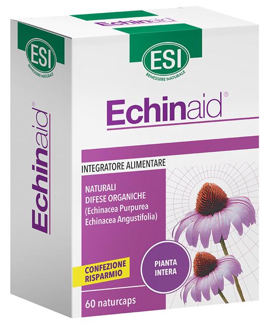 Esi Echinaid 60 Capsule