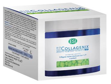 Esi Biocollagenix Polvere 120 G