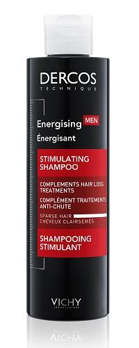 Vichy (l oreal Italia) Dercos Technique Protocols Shampoo 200 Ml