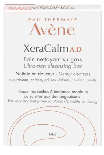 Avene Xeracalm Ad Pane Detergente Surgras 100 G