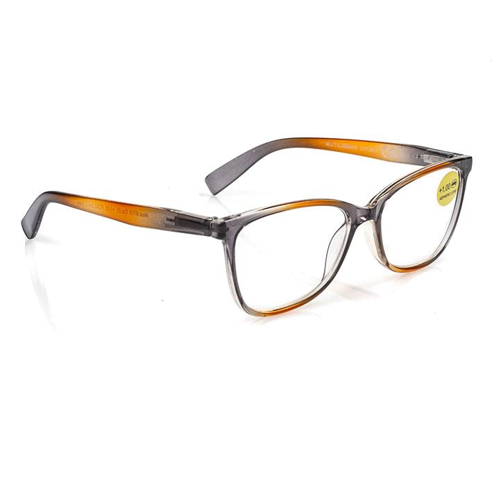 Occhiale Da Lettura Premontato Utilissimi Modello 6113 Colore 01 Diottrie +1,00