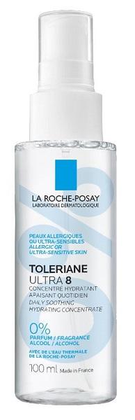 La Roche Posay phas (l oreal) Toleriane Ultra 8 Spray 100 Ml