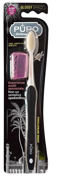Uragme Forhans Puro Spazzolino Ultra Soft