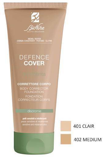 Defence Cover Correttore Corpo 401 75 Ml