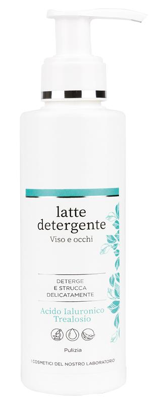 Laboratorio Della Farmacia Ldf Ess Latte Detergente 150 Ml
