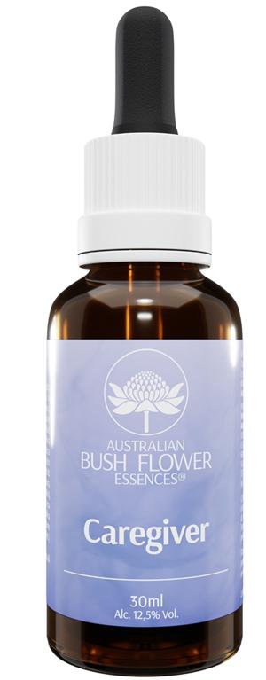 Green remedies australian bush flower Caregiver 30 Ml