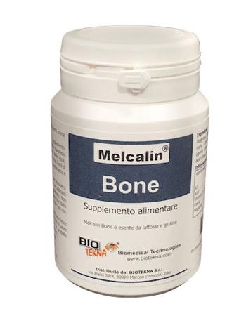 Biotekna Melcalin Bone 112 Compresse