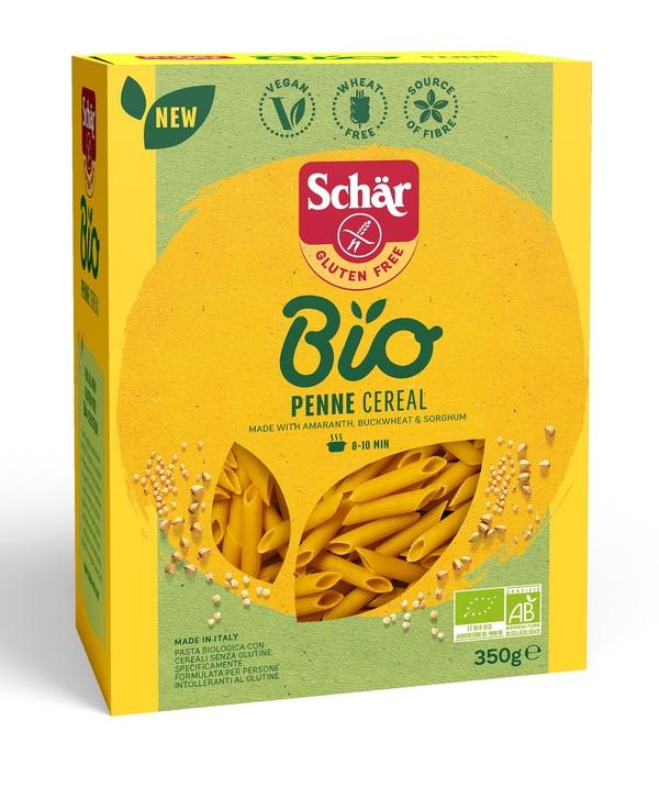 Dr.schar Schar Bio Penne Cereal 350 G