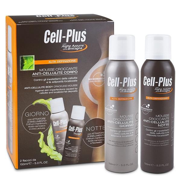 Bios Line Cell plus A D Mousse Croccante Edizione Limitata