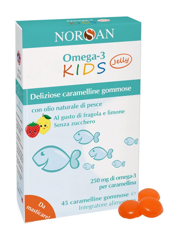 Norsan Kids Caramelline 90 G