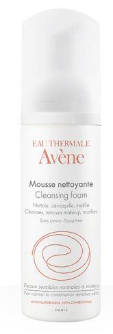Avene Mousse Detergente 150 mL