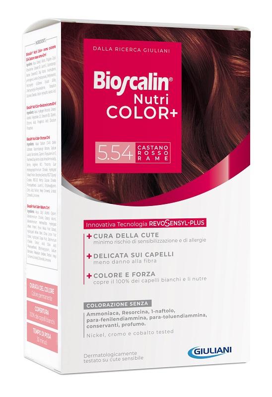 Giuliani Bioscalin Nutricol Pl 4,64 Cas