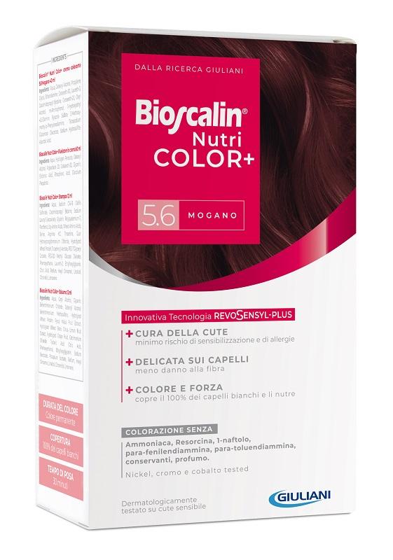 Giuliani Bioscalin Nutricol Pl 5,6 Mog