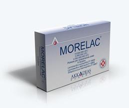 Morelac Polvere Per Sospensione Orale 10 Bustine