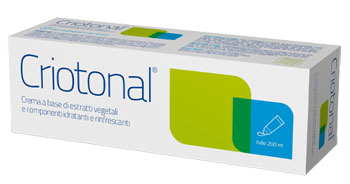 Euronational Criotonal Crema 200 Ml