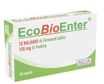 Aristeia Farmaceutici Ecobionter 30 Capsule