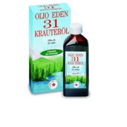 Gricar Chemical Olio Eden 31 Erbe 100ml