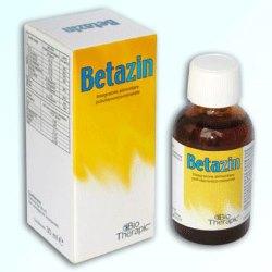 Bio Therapic Italia Betazin Gocce 30 Ml
