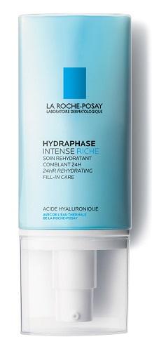 La Roche Posay-phas Hydraphase Intense Riche 50 Ml