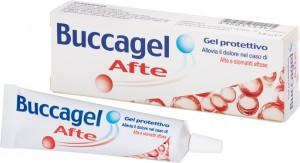 Curasept Buccagel Gel 15ml
