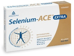 Angelini Selenium Ace Extra 90 Confetti