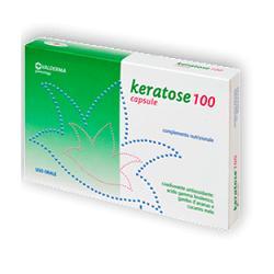 Valderma Keratose 100 20cps