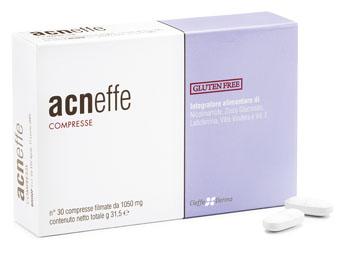Cieffe Derma Acneffe 30 Compresse