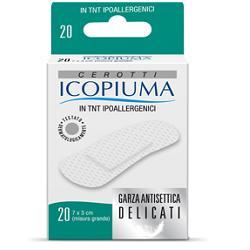 Desa Pharma Cerotto Icopiuma In Tessuto Non Tessuto Grande 20 Pezzi