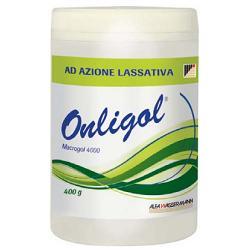 Alfasigma Onligol Soluzione Orale 400 G