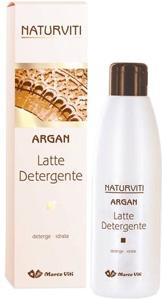 Marco Viti Farmaceutici Naturviti Argan Latte Detergente 200 Ml