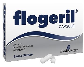Shedir Pharma Unipersonale Flogeril 30 Capsule