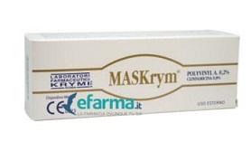 Difa Cooper Maskrym Latte Clindamicina 0 8 50 Ml