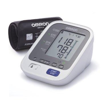 Corman Misuratore Di Pressione Omron M6 Comfort Diabete