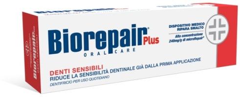Euritalia Pharma (div.coswell) Biorepair Plus Denti Sensibili 75 Ml