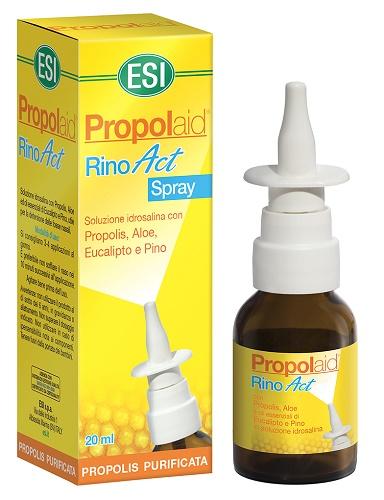 Esi Propolaid Rinoact Spray 20 Ml