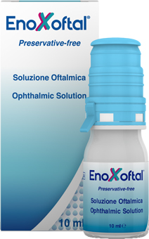 D.m.g. Italia Enoxoftal Soluzione Oftalmica 10 Ml